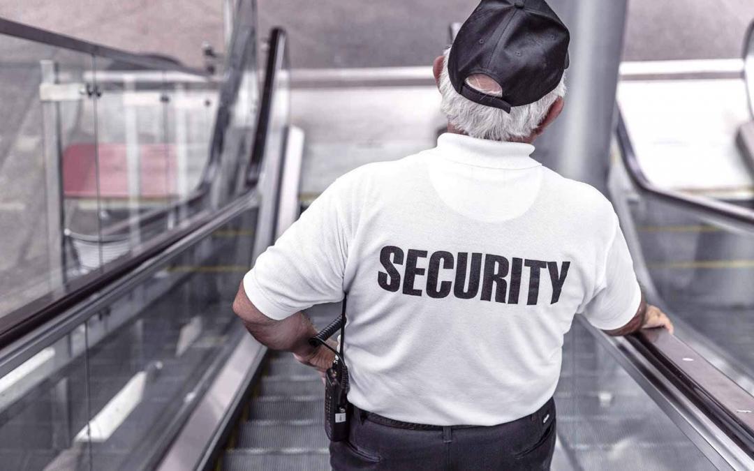 contratar empresa de segurança no RJ