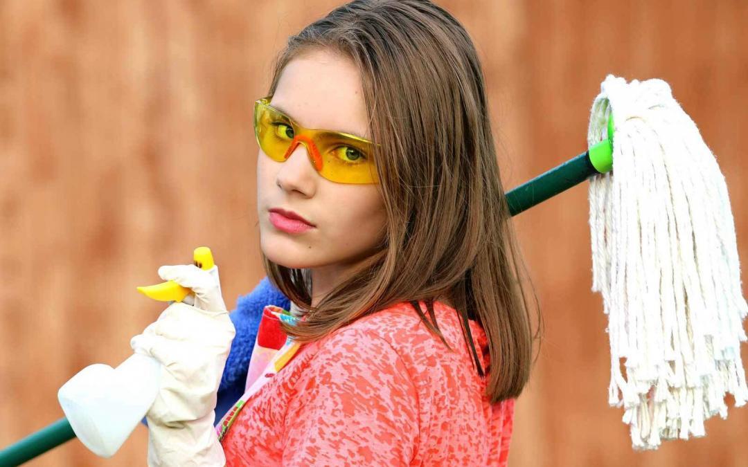 Por que devo contratar uma empresa especializada em limpeza?