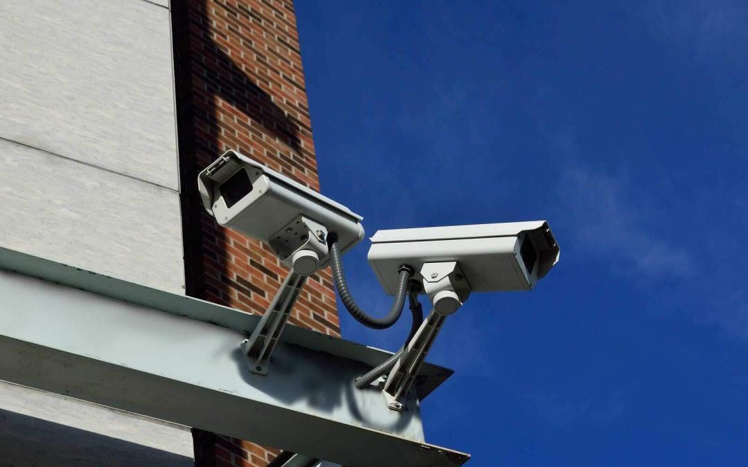 Instalação Adequada de um Sistema de Monitoramento