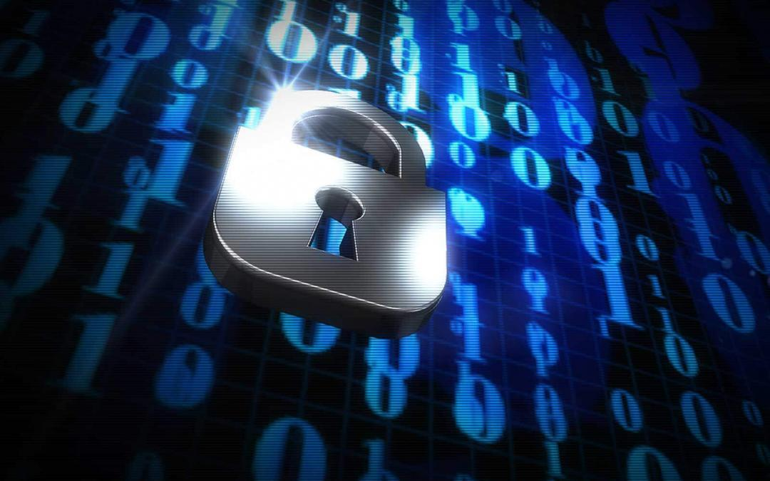 roubo de dados na Internet